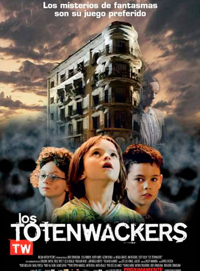 Los Totenwackers - Mar Regueras