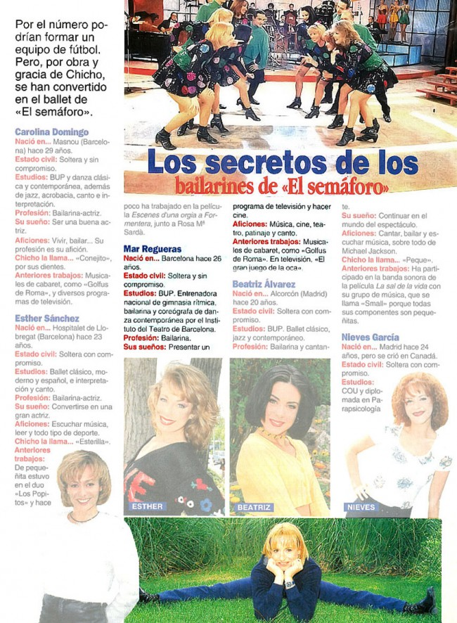 Revista Teleindiscreta - Mar Regueras