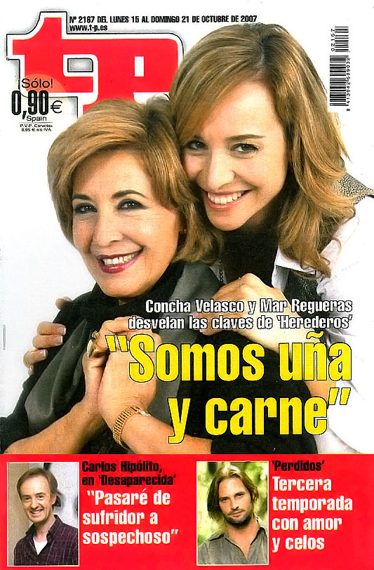 Revista tp - Mar Regueras